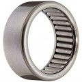 Drawn cup needle roller bearings, full complement
