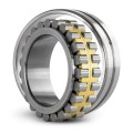 Double row cylindrical-roller bearings