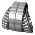 Doble row tapered roller bearings